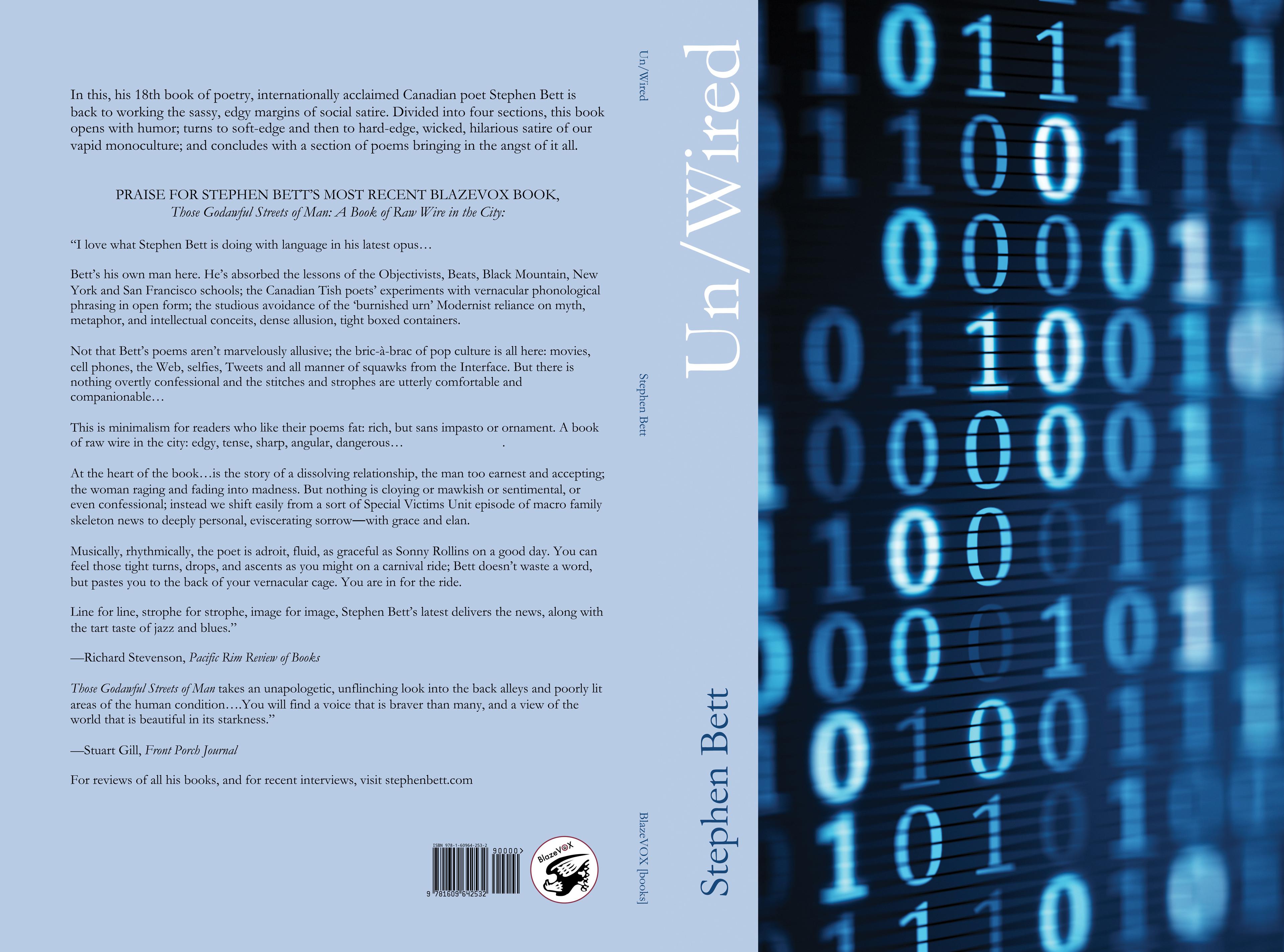 Un / Wired (Stephen Bett)